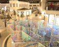 """""""Silvana Işık Labirenti"""" ile büyülü bir dünyanın kapıları Emaar Square Mall'da açılıyor"""
