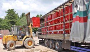 Işıklar Yapı Ürünleri, ihracatla Balkan ülkelerine duvar ördü