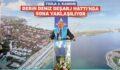 Mevlüt Uysal: İstanbul'daki atıksuların yüzde 99'unun arıtılıyor