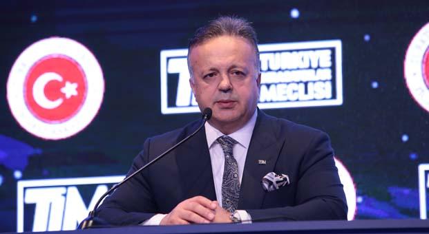 TİM ihracatta engelleri aşmak için 440 delegesini ilk kez İstanbul'da topladı