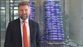 İsmail Özcan, Cathay Group'ta yeni genel müdür yardımcısı oldu