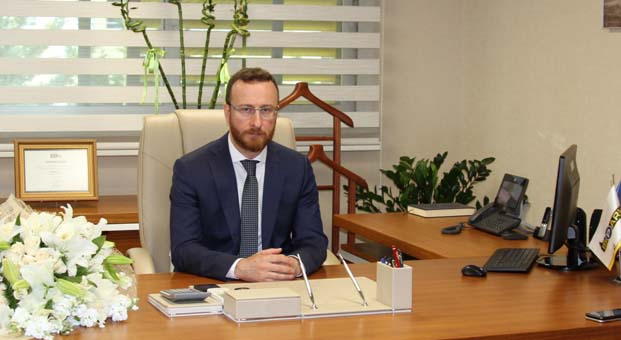 İSPARK'ın Genel Müdürlüğüne Uğur Kara atandı
