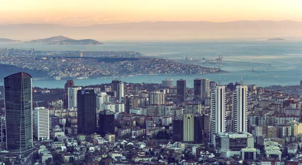 İstanbul konut piyasasındaki hareketlilik yerini durağanlığa bıraktı