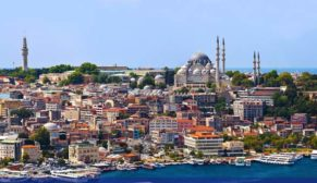 Kazakistan Resmi Ticaret ve Ekonomi Heyeti 31 Temmuz'da İstanbul'a geliyor