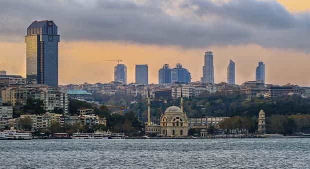 İstanbul'da en yüksek kira Sarıyer'de en düşük kira Esenyurt, Sancaktepe ve Sultangazi'de