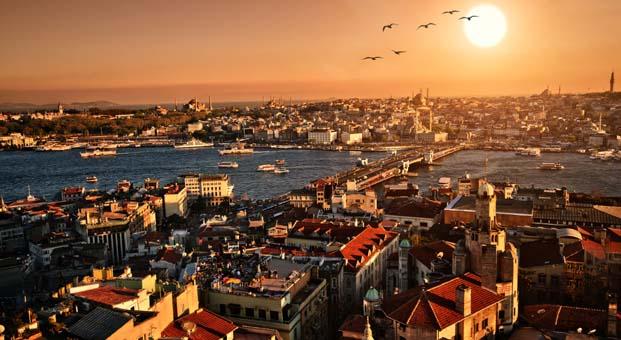 İstanbul artık çok daha estetik bir görünüme kavuşacak