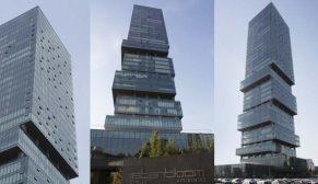 Istanbloom kentin panoramasını Guardian Glass ile yansıtıyor