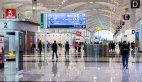 İstanbul Havalimanı'na ilk yolcularından tam not