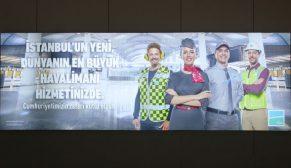 İstanbul Yeni Havalimanı nerede? İstanbul Yeni Havalimanına nasıl gidilir?