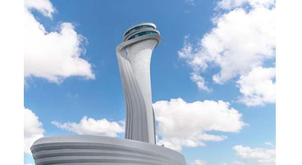 İstanbul Havalimanı'na MAPEI imzası
