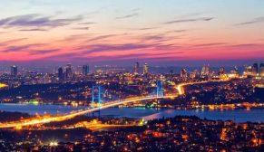 İstanbul yaşam kalitesinde 134'üncü sırada