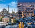 İstanbul ve Antalya Avrupa'nın en çok ziyaret edilen şehirleri arasında