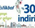 İstikbal Avrupa'ya bahar kampanyası getiriyor