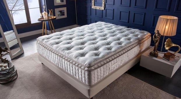 İstikbal'den bambaşka yatak Comfort Sleep yatak