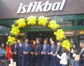 İstikbal Avrupa'da 75'inci, Almanya'da 12'nci şubesini açtı