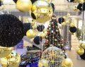 İstMarina AVM'de yeni yıl festivali başladı