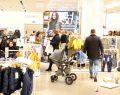 İstMarina Alışveriş Merkezi'nde Efsane Cuma izdihamı