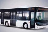 Anadolu Isuzu yeni markası AOS ile Busworld Moskova'da