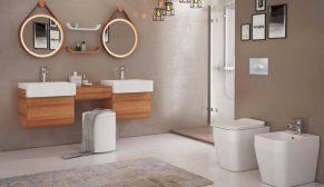 ISVEA 2018 banyo trendlerini açıkladı