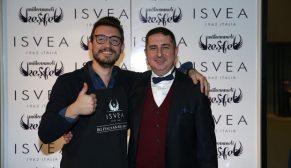 İki İtalyan Unicera'da bir arada 'mükemmeli keşfet'ti