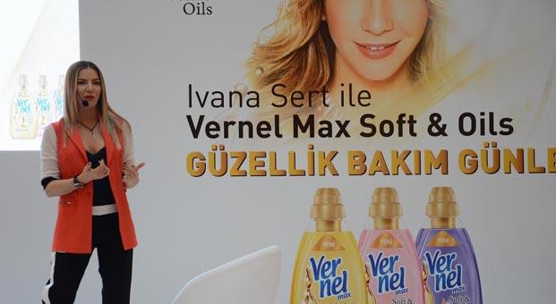Ivana Sert, Ankara'nın en bakımlı kadınlarını seçiyor