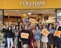 """L'Occitane, yılın """"İyilik hareketini"""" Ayşe Arman'la başlatıyor"""