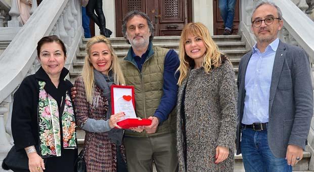 İyilik İçin Sanat Derneği, SICPA Türkiye ev sahipliğinde İstanbul Arkeoloji Müzesinde buluştu