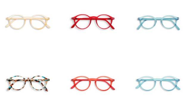 Ekran gözlükleri ile rengarenk bir stil