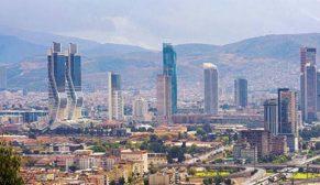 İzmir'de satılık ve kiralık konut fiyatlarındaki yükseliş grafiği Ağustos ayında da devam etti