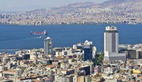 İzmir'de konut stoku arttı, tüketiciler ilanlarda boğuldu