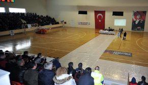 İzmir Çeşme'de 1.027 konutun hak sahipleri belirlendi