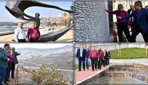 İzmir'e yeni yaşam alanları geliyor