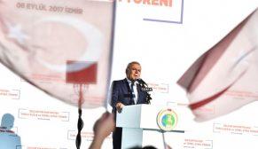 Başkan Kocaoğlu, terkettiği törenin perde arkasını anlattı
