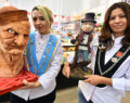 Travel Turkey ve 3. Uluslararası Gastronomi Kongresi Fuar İzmir'de sürüyor