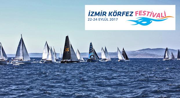 İzmir Körfez Festivali başlıyor