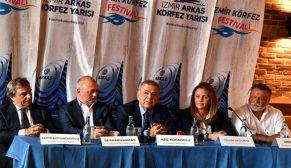 Körfez'e festival dopingi