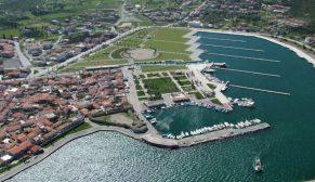 Yaşayan şehir, yaşanacak şehir: İzmir