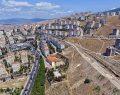 Çiğli'de 3.2 kilometrelik yeni imar yolu Kış gelmeden hazır olacak