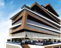 Amassizmir Residence Office 330 bin TL'den satışa sunuldu