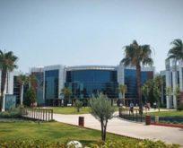 İzmir Bakırçay Üniversitesi iklimlendirme ihtiyacını Mitsubishi Heavy VRF sistemlerle karşıladı