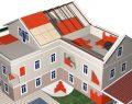 Sağlıklı ve güvenli evlerde yaşamak herkesin hakkı