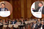 İZODER 2019'un beşinci 'Yalıtım Semineri'ni Gaziantep'te düzenledi