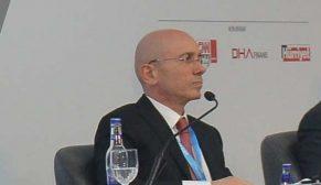 İzzet Garih: Türkiye müteahhitlik sektöründe dünya ikincisi