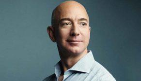 Dünyanın en zengini Jeff Bezos oldu