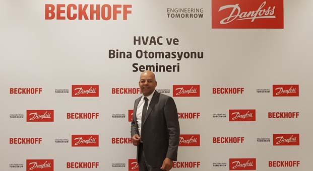 Danfoss, HVAC ve Bina Otomasyonu Semineri'ni düzenledi