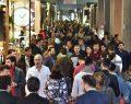 Istanbul Jewelry Show 121 ülkeden 30.042 ziyaretçiyi ağırladı