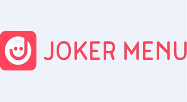 Joker Menü En İyi 20 Girişim arasında