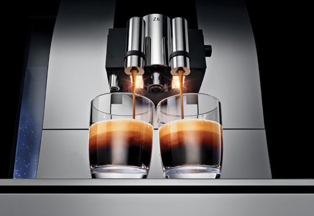 Kahve tutkunları için Jura