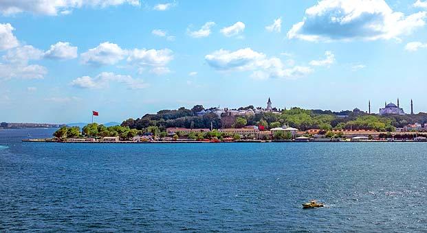 JW Marriott Istanbul Bosphorus ile anı yaşayın