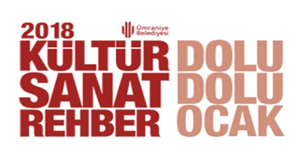 Ümraniye'de Ocak ayında Kültür Sanat dolu dolu geçecek!